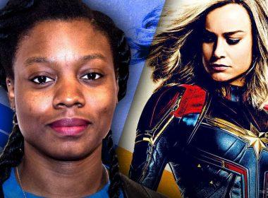 Captain Marvel 2 Nia DaCosta Director Marvel Studios CDL 1280x720 01 1