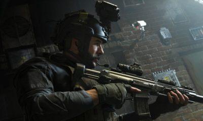 Cod Call of Duty Warfare
