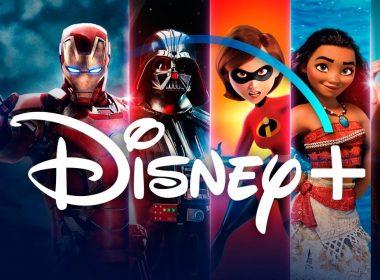 Disney Plus Streaming Logo CDL 1280x720 01