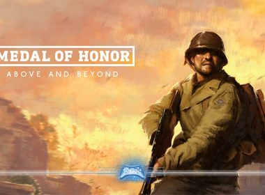 Medal of Honor Above and Beyond je