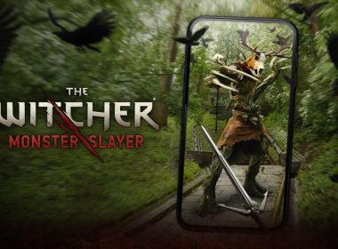 The Witcher Monster Slayer CD
