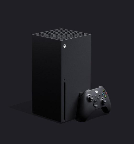Xbox Series X chegará em Novembro