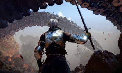 Baldur's Gate 3 tem data de acesso antecipado anunciada
