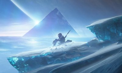 Bungie irá reduzir o espaço ocupado por Destiny 2