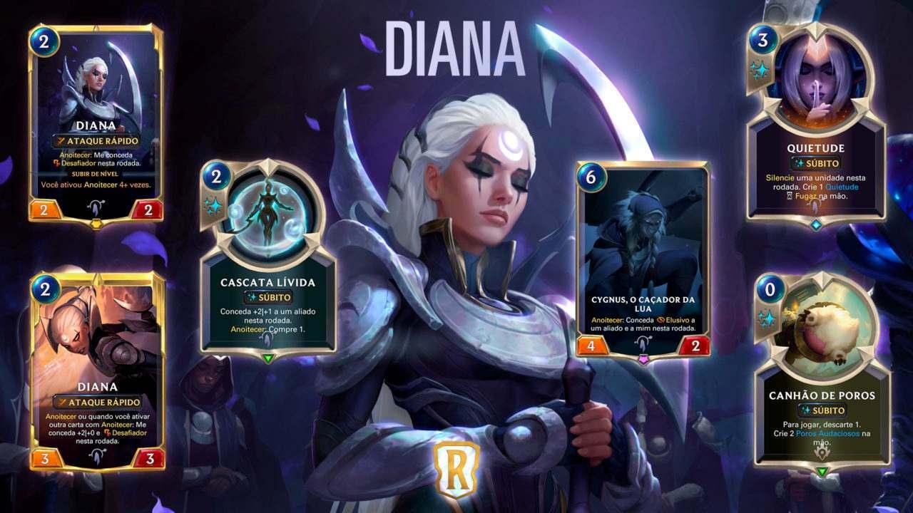 diana league of legends
