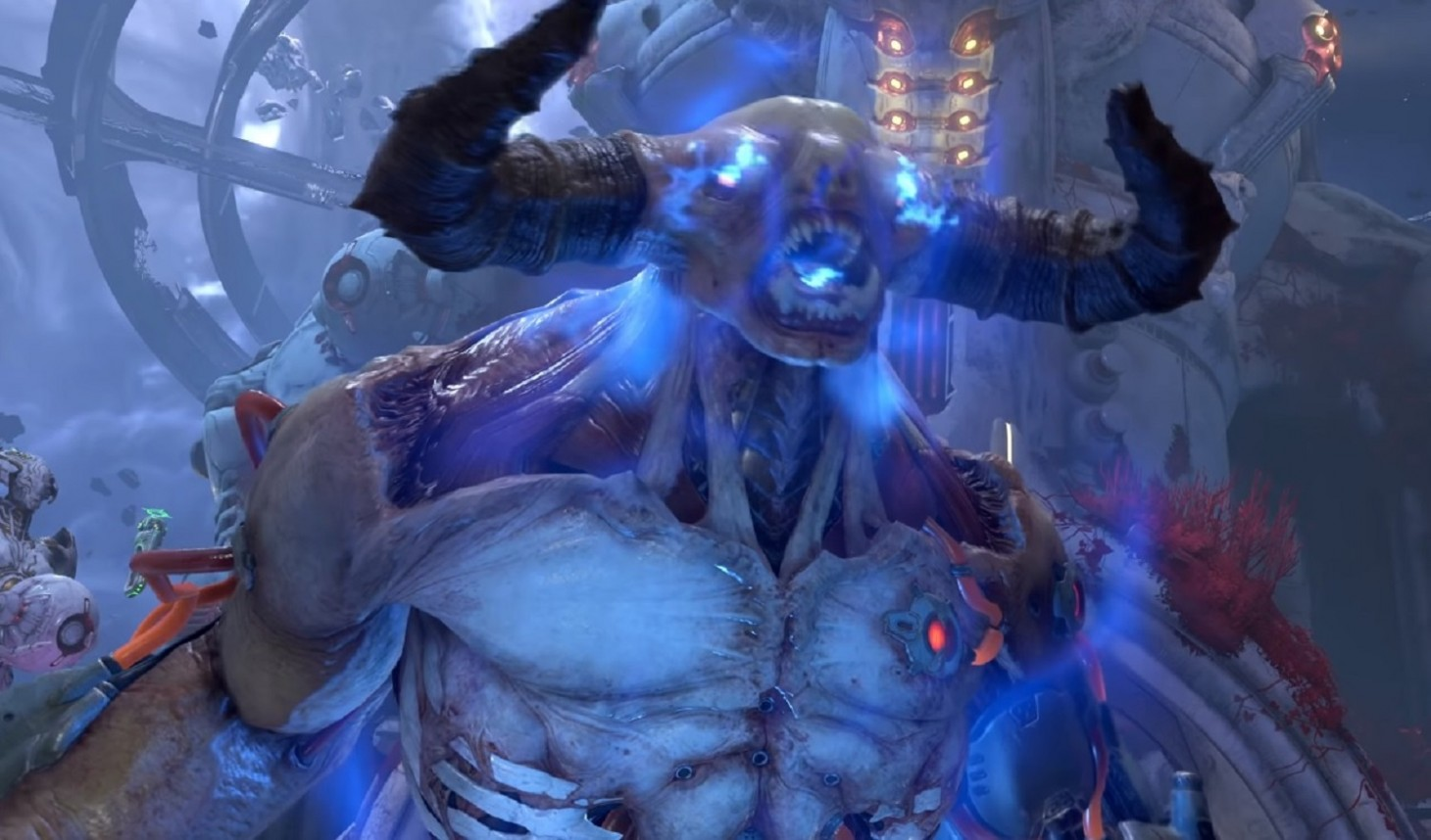 Doom Eternal: The Ancient Gods poderá ser jogado sem o jogo base