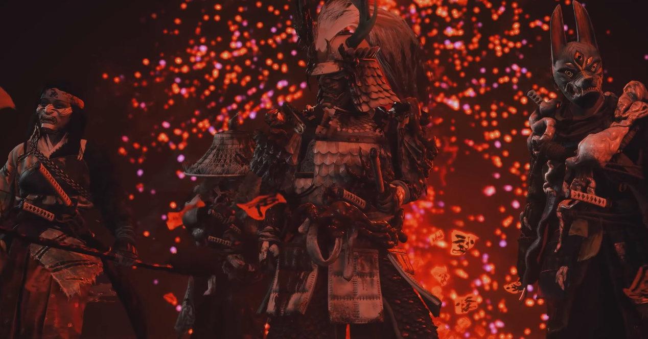 Ghost of Tsushima: Legends será novo modo cooperativo