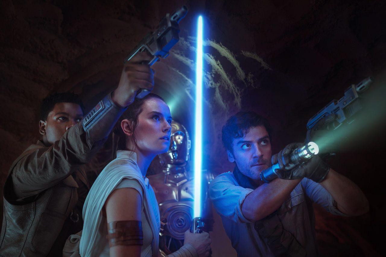 original 1597334800 Star Wars El Ascenso de Skywalker