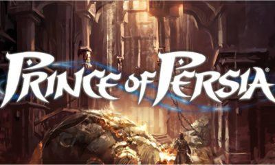 Loja da Quatemala vaza Prince of Persia Remake
