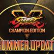 Street Fighter V receberá 4 novos lutadores