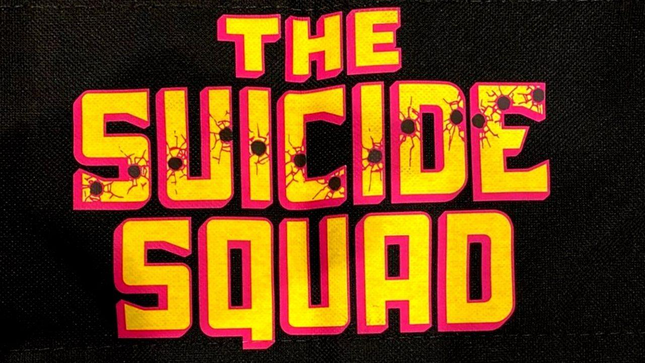 Esquadrão Suicida