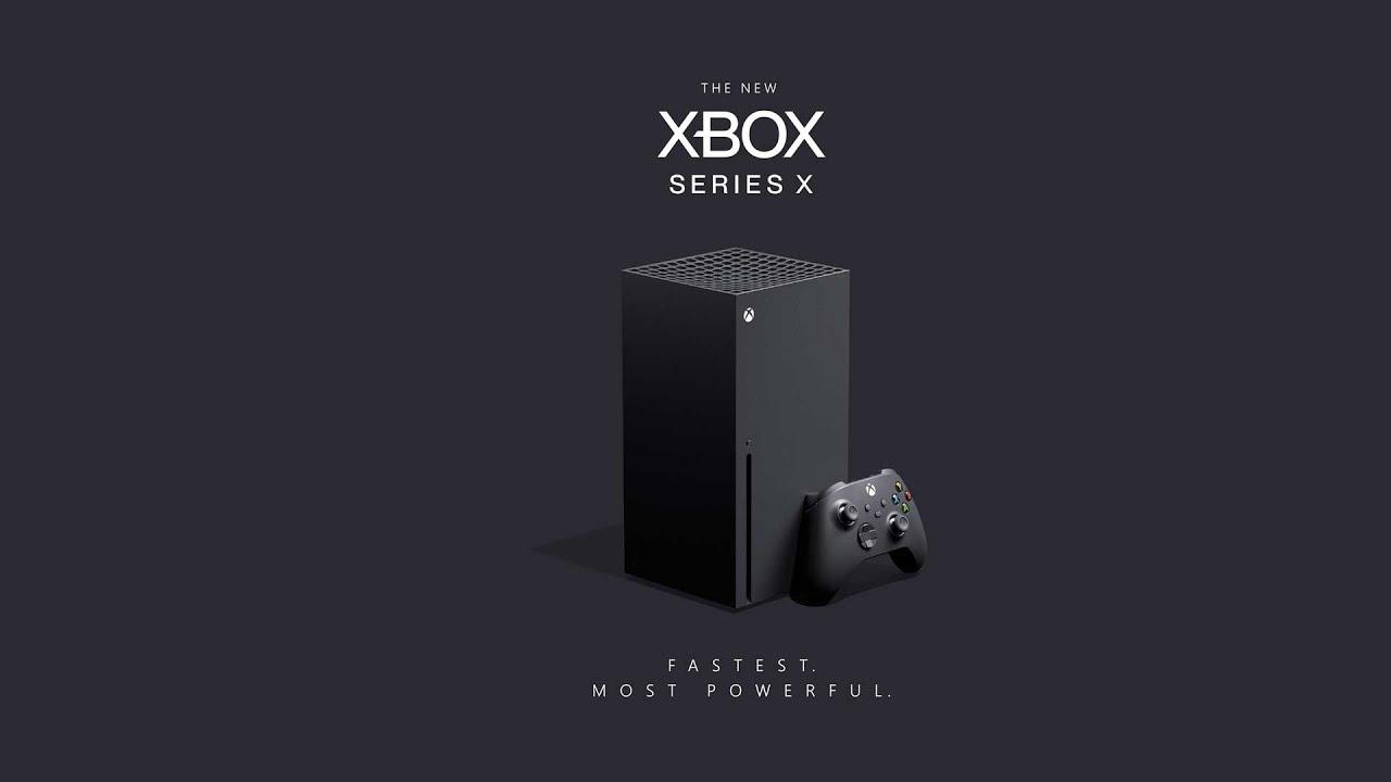 xbox series x o que sabemos ate agora