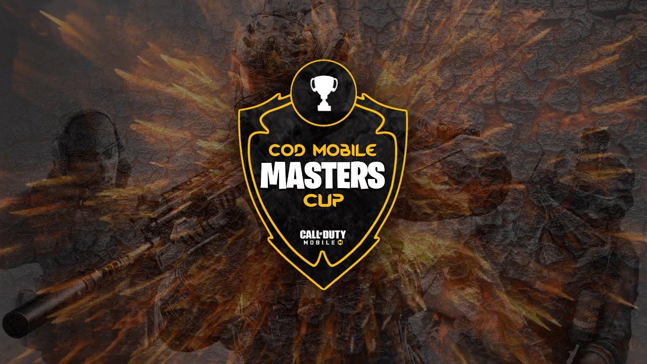 CODM Masters call of duty mobile