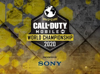 CODM Esports Tout Call of Duty Mobile World Championship 2020