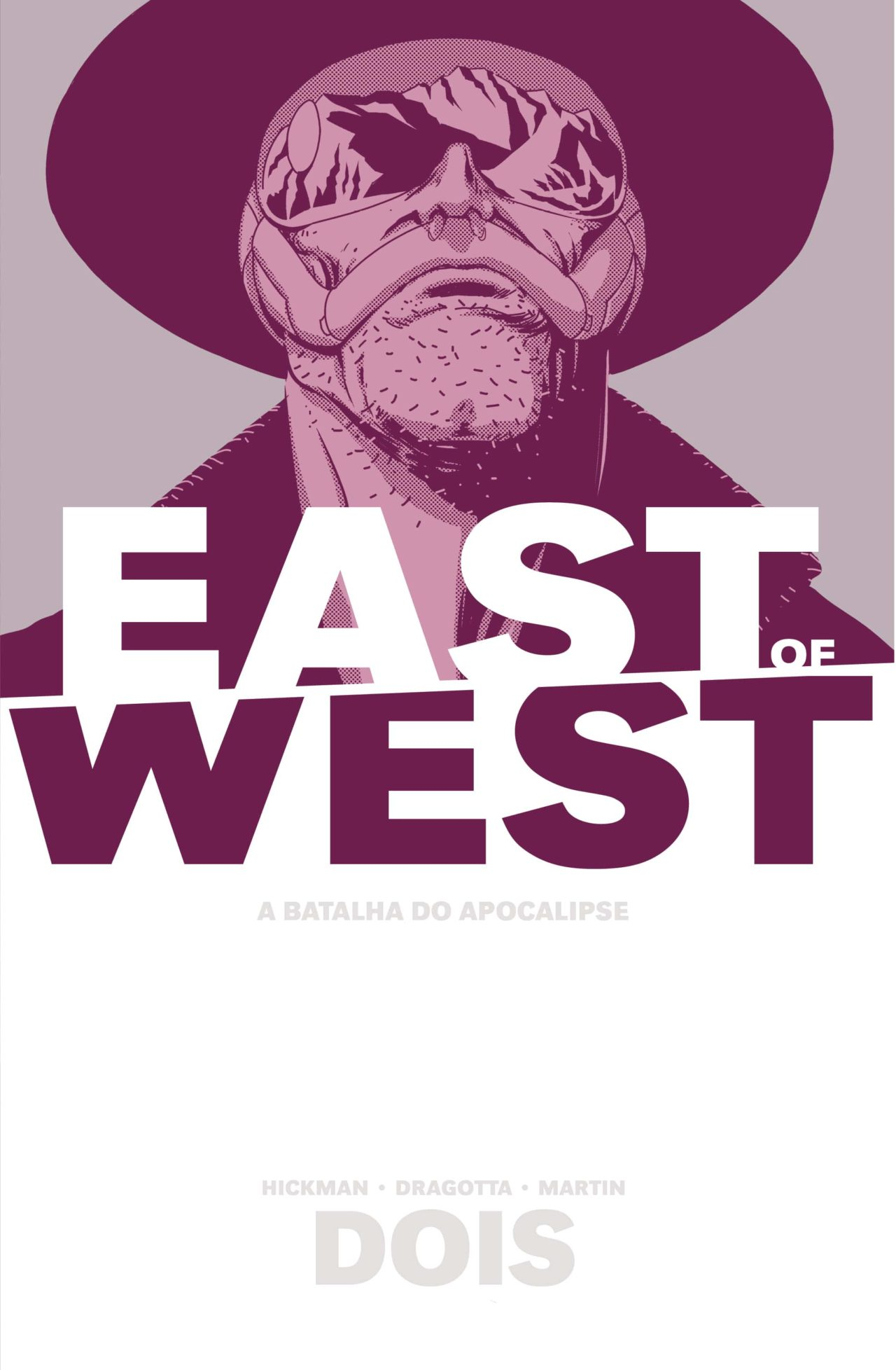 East of West vol2 capa min