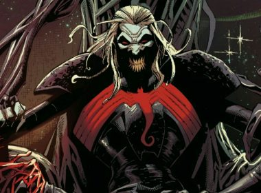 Knull Earth 616 from Venom Vol 4 3 001
