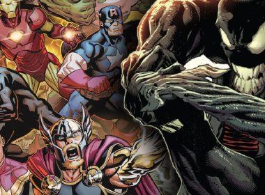 Venom Avengers feature