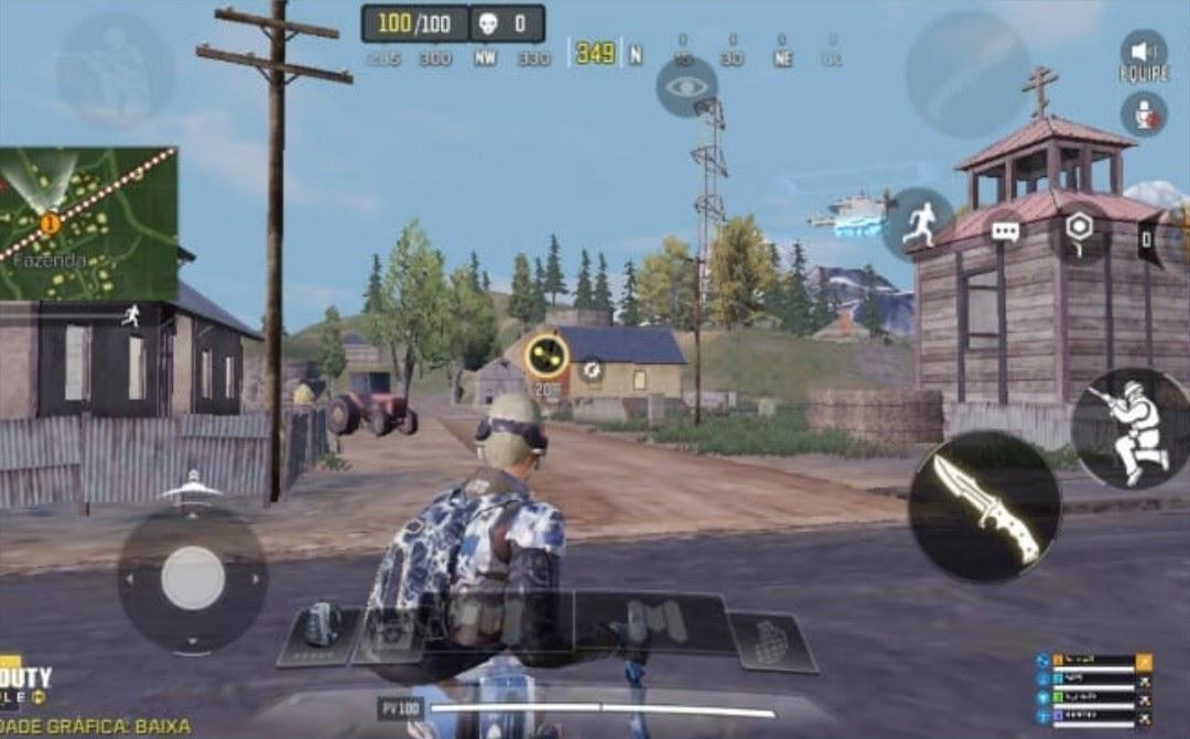 call of duty mobile mfkwmw