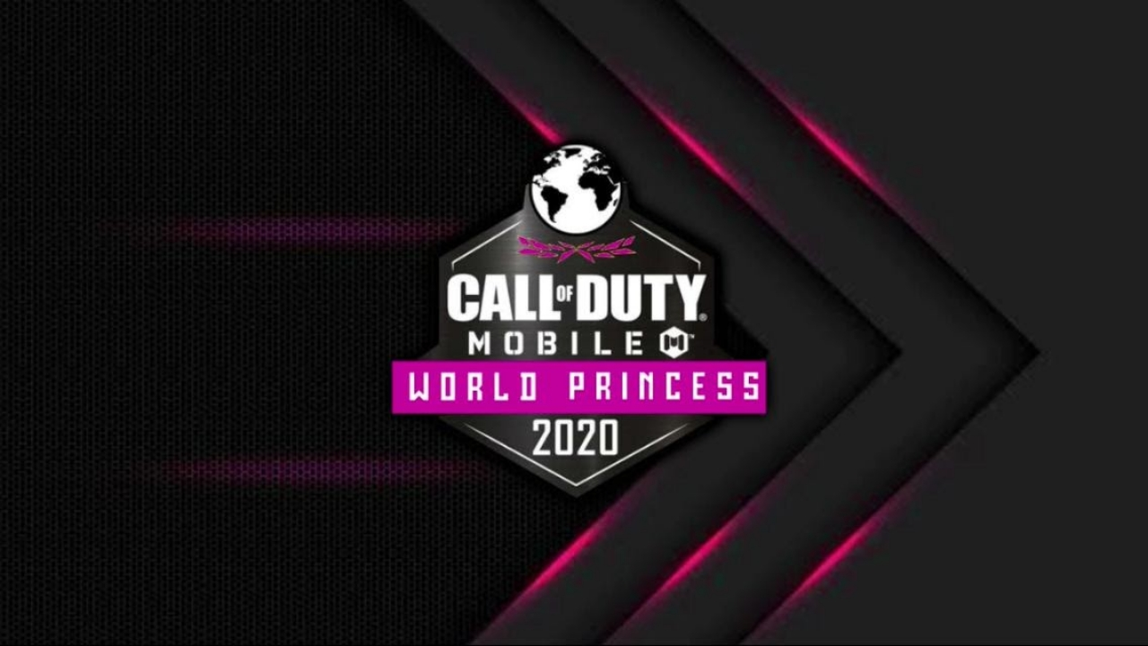 call of duty mobile world princess