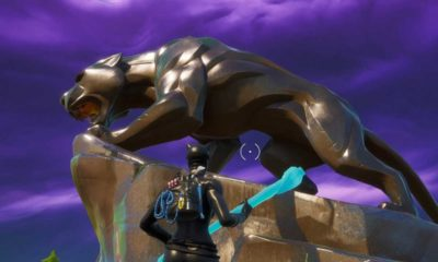 fortnite black panther tribute CDL 1280x720 01