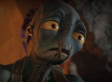 oddworld soulstorm trailer gameplay