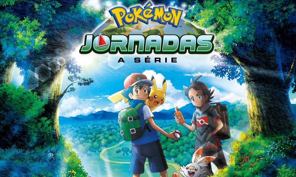 pokemon series cartoon network