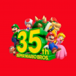 super mario 35th anniversary