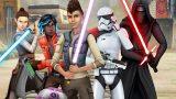 The Sims 4 - Star Wars: Jornada para Batuu