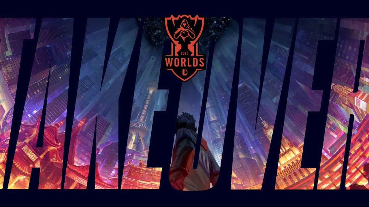 worlds 2020 cover
