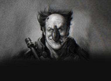 Ozob personagem criado por Deive Pazos no Nerdcast de RPG sobre Cyberpunk foi anunciado como personagem presente em Cyberpunk 2077.