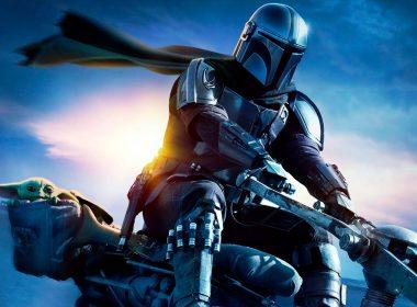 The Mandalorian Star Wars Temporada 2 CDL 1280x720 03