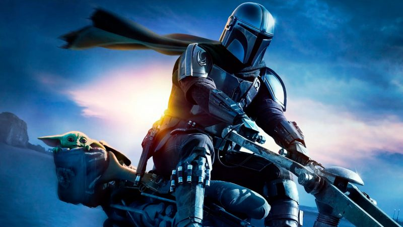 The Mandalorian Star Wars Temporada 2 CDL 1280x720 03