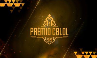 cblol preimio