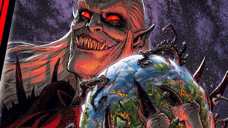 planet of the symbiotes cover header