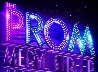 the prom netflix ryan murphy social