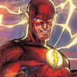 465639 Flash superhero DC Comics