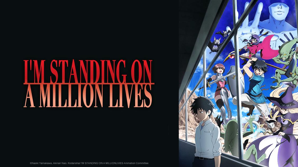 Im Standing on a Million Lives 16x9 min