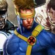 X Men Cyclops Summers Brothers