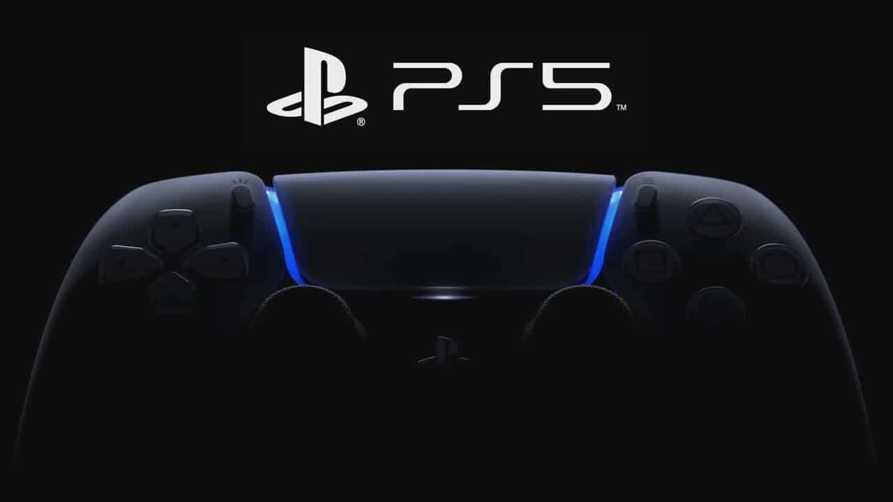 ps5 logo dualsense