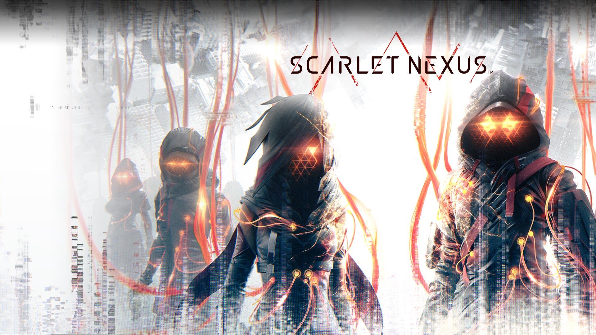Scarlet Nexus chega em Junho e com mais uma novidade