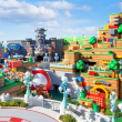super nintendo world data de abertura