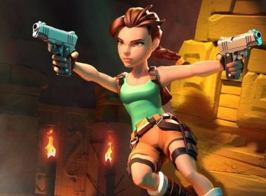 tomb raider reloaded mobile CDL 1280x720 01
