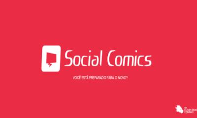 Imagem Social Comics2020
