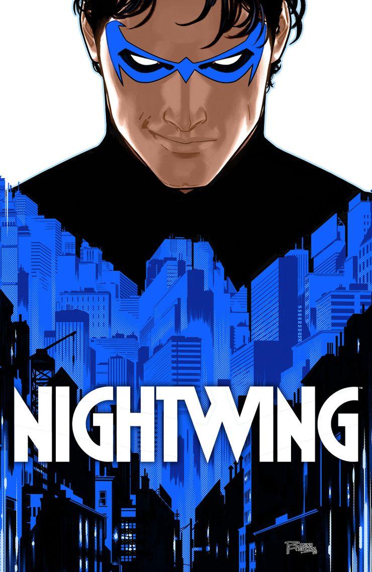 NIGHTWING 78 PROMO2
