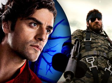 Oscar Isaac Mteal Gear Solid Filme CDL 1280x720 01