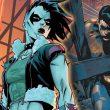 Teen Titans Future feature