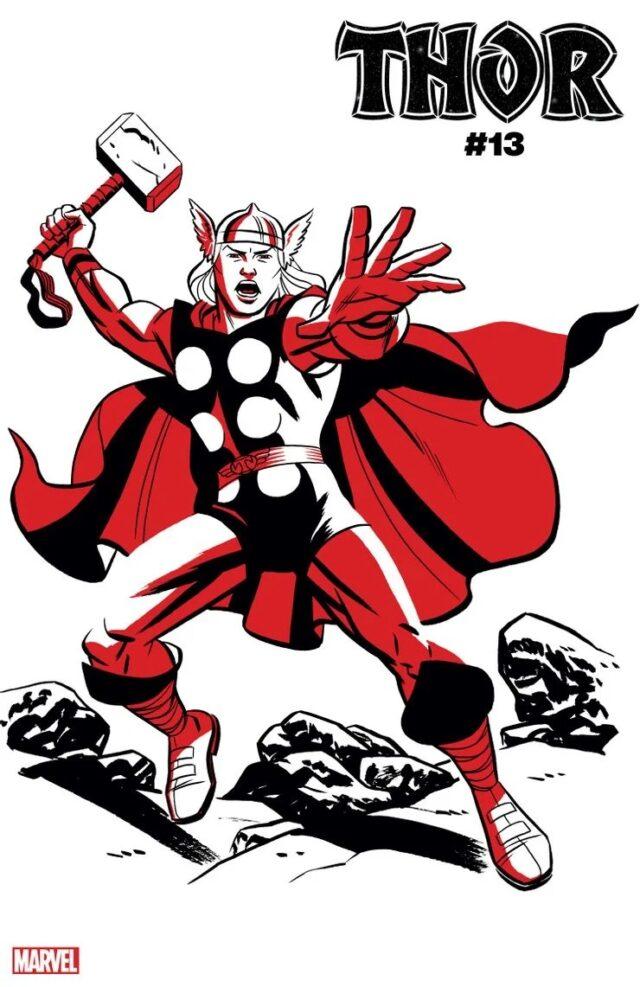 Thor 13 Cho