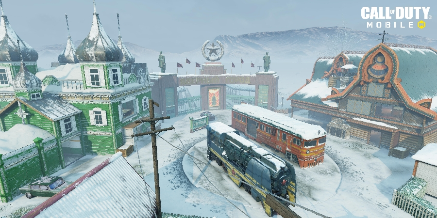 call of duty mobile inverno 13 jnwsk