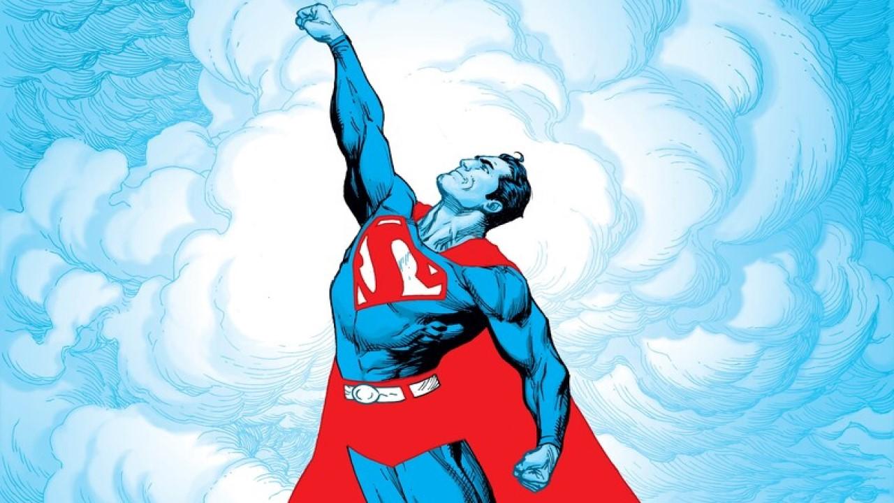 superman blue 1