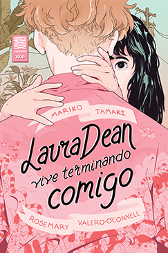 LauraDeanTerminandoComigo G